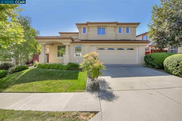 1024 Trailside Dr, El Sobrante, CA 94803 (#CC40904409) :: Real Estate Experts