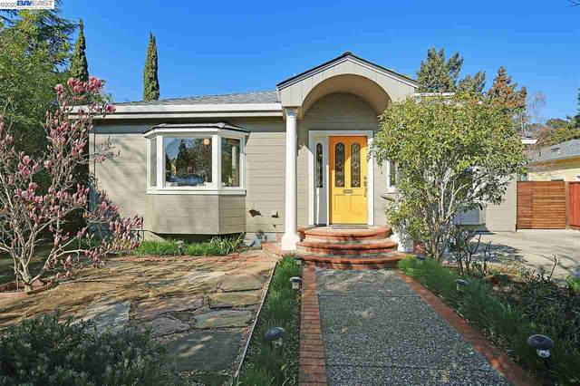 885 Oregon Ave, Palo Alto, CA 94303 (#BE40904433) :: The Sean Cooper Real Estate Group