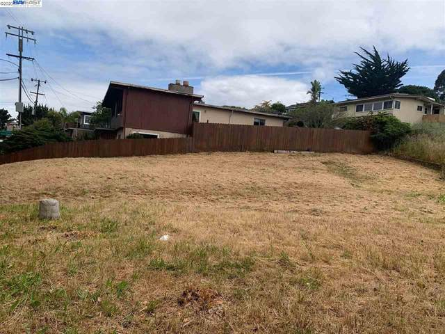 1726 Hillcrest Rd, San Pablo, CA 94806 (#BE40904485) :: The Realty Society