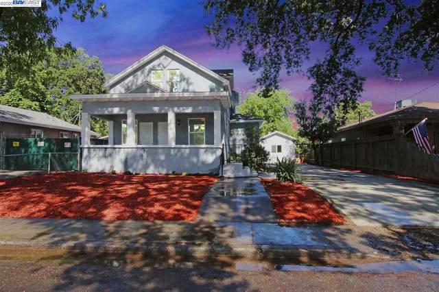 150 Burney, Modesto, CA 95354 (#BE40904506) :: Alex Brant Properties