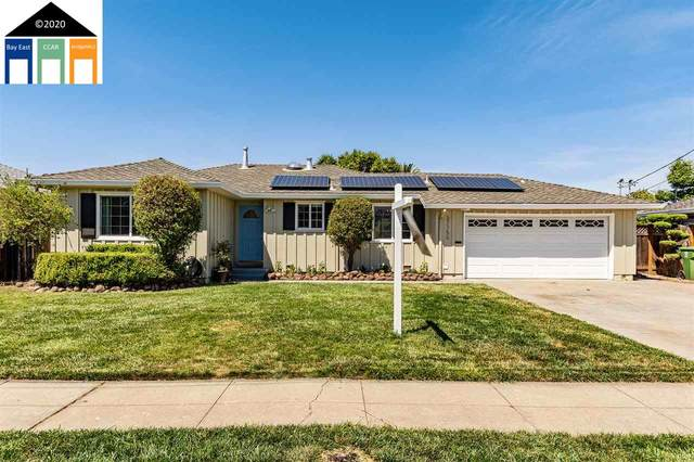 37756 Brayton, Fremont, CA 94536 (#MR40904534) :: Alex Brant Properties