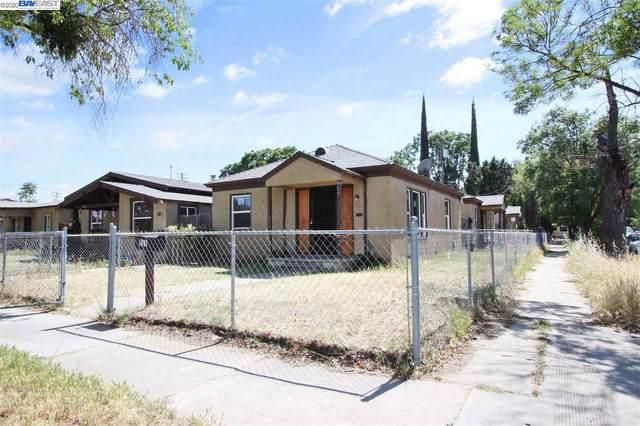 420 J, Modesto, CA 95351 (#BE40904605) :: Alex Brant Properties