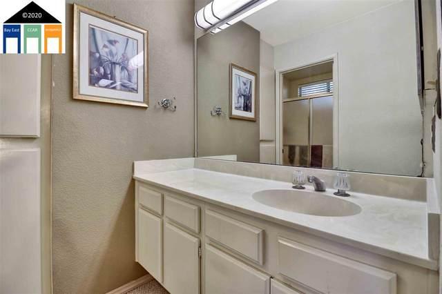 5181 Fairbanks Cmn, Fremont, CA 94555 (#MR40904627) :: Strock Real Estate
