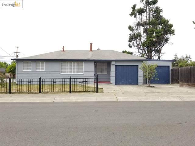 27633 Anderson Pl, Hayward, CA 94544 (#EB40904770) :: The Kulda Real Estate Group