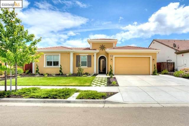 2668 Manresa Shore Ln, Oakley, CA 94561 (#EB40904806) :: The Realty Society