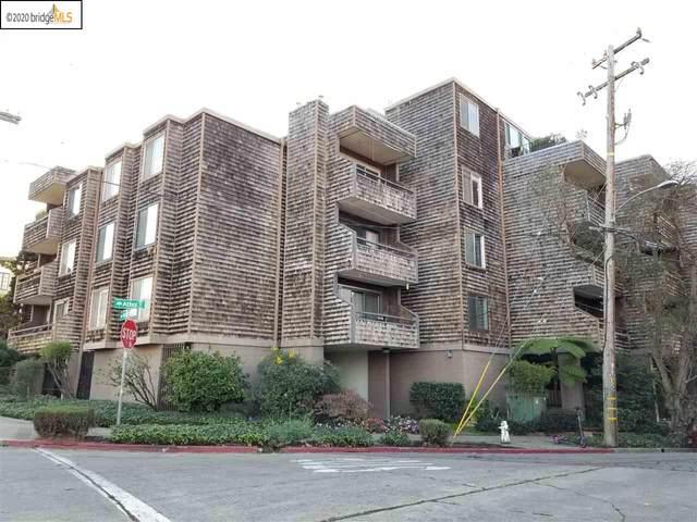 696 Athol Ave 303, Oakland, CA 94610 (#EB40904921) :: Robert Balina | Synergize Realty