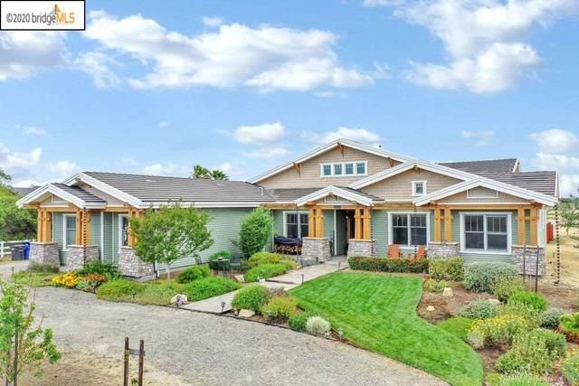 3991 Camino Diablo, Byron, CA 94514 (#EB40905399) :: Real Estate Experts