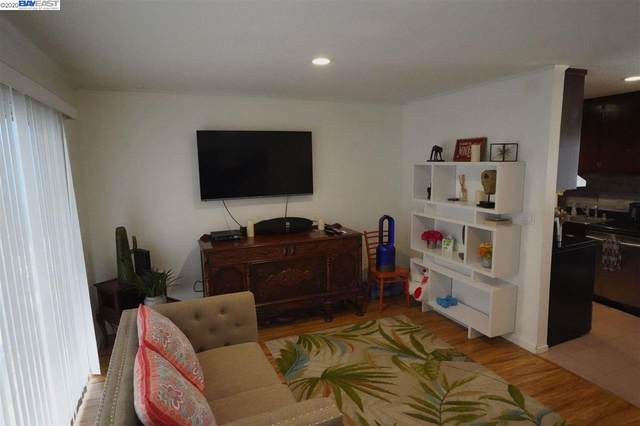 10 Moss Ave 17, Oakland, CA 94610 (#BE40905599) :: Real Estate Experts