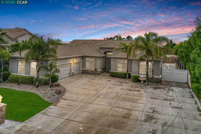 2612 Sutter St, Oakley, CA 94561 (#CC40905780) :: The Realty Society