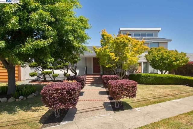 133 Mecartney Rd, Alameda, CA 94502 (#BE40905849) :: The Sean Cooper Real Estate Group