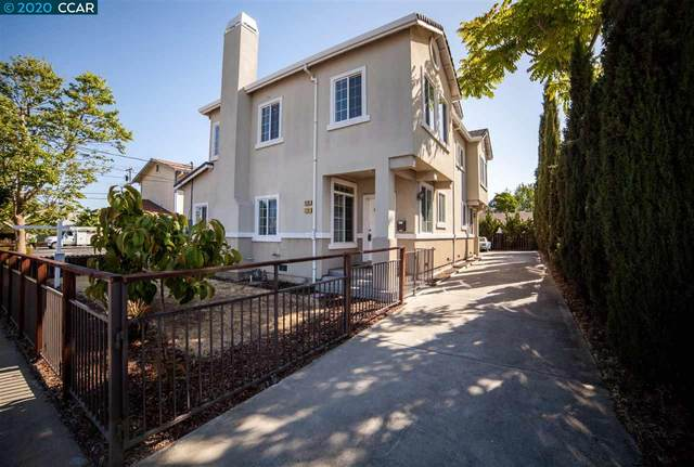 278 N K St, Livermore, CA 94551 (#CC40905942) :: Strock Real Estate