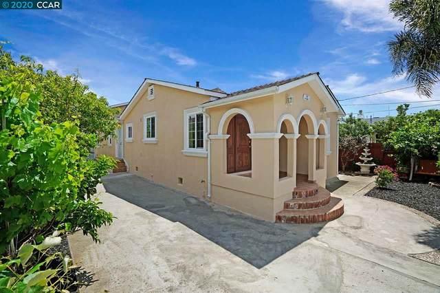 139 Grove Way, Hayward, CA 94541 (#CC40905966) :: The Sean Cooper Real Estate Group