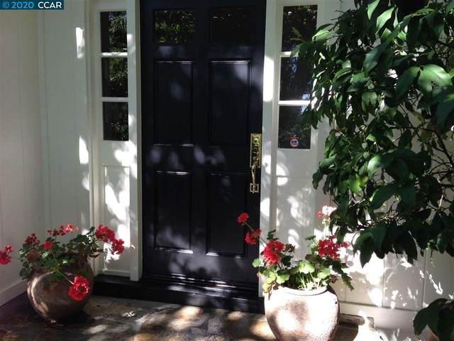 858 Reliez Station Rd, Lafayette, CA 94549 (#CC40905157) :: Strock Real Estate