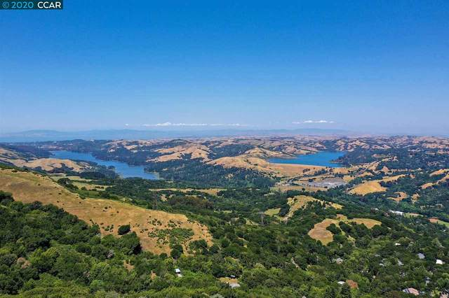 0 Lomas Cantadas, Orinda, CA 94563 (#CC40905996) :: Real Estate Experts