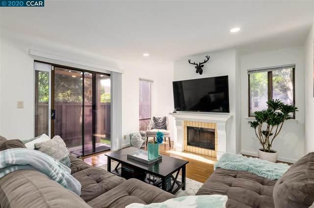 99 Cleaveland Rd 27, Pleasant Hill, CA 94523 (#CC40905691) :: Strock Real Estate