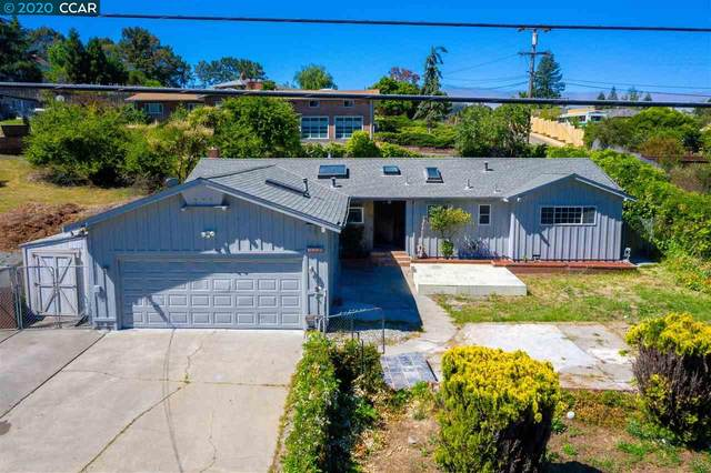 5150 Valley View Rd, El Sobrante, CA 94803 (#CC40906527) :: The Goss Real Estate Group, Keller Williams Bay Area Estates