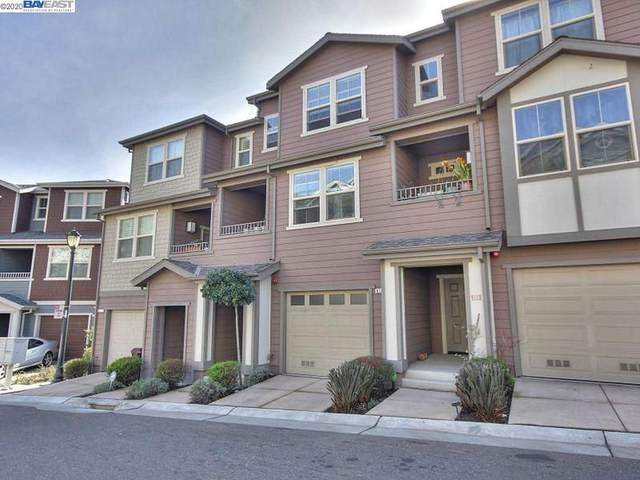 6115 Old Quarry Loop F, Oakland, CA 94605 (#BE40906558) :: The Kulda Real Estate Group