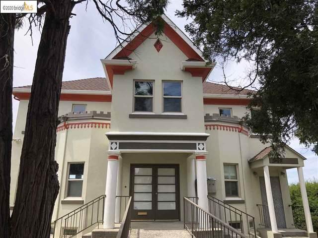 609 Kearney St, El Cerrito, CA 94530 (#EB40906687) :: The Kulda Real Estate Group