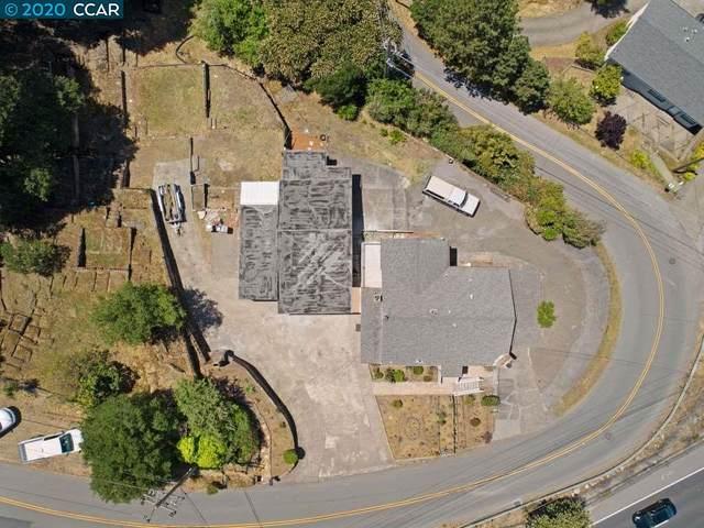 4 Altena St, San Rafael, CA 94901 (#CC40906900) :: Strock Real Estate