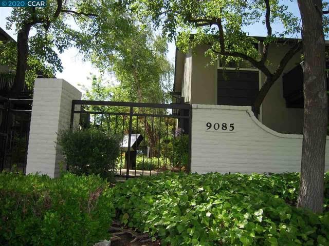 9085 Alcosta Blvd 322, San Ramon, CA 94583 (#CC40906929) :: Real Estate Experts