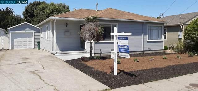 2471 Glenlock St, San Pablo, CA 94806 (#CC40906485) :: Strock Real Estate