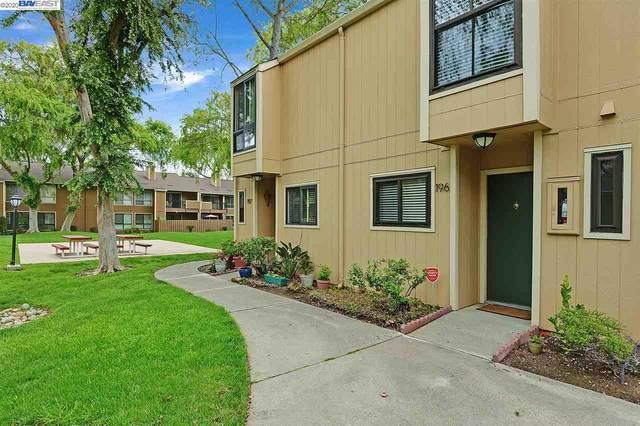 9005 Alcosta Blvd 196, San Ramon, CA 94583 (#BE40907121) :: Strock Real Estate