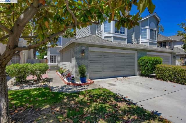34547 Milburn Ter, Fremont, CA 94555 (#BE40907400) :: Strock Real Estate