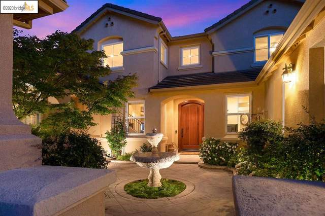 1650 Jonathan Ter, Brentwood, CA 94513 (#EB40907581) :: Strock Real Estate