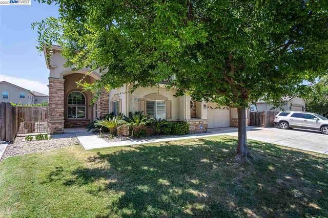 2260 Gibralter Dr, Manteca, CA 95337 (#BE40904616) :: Strock Real Estate