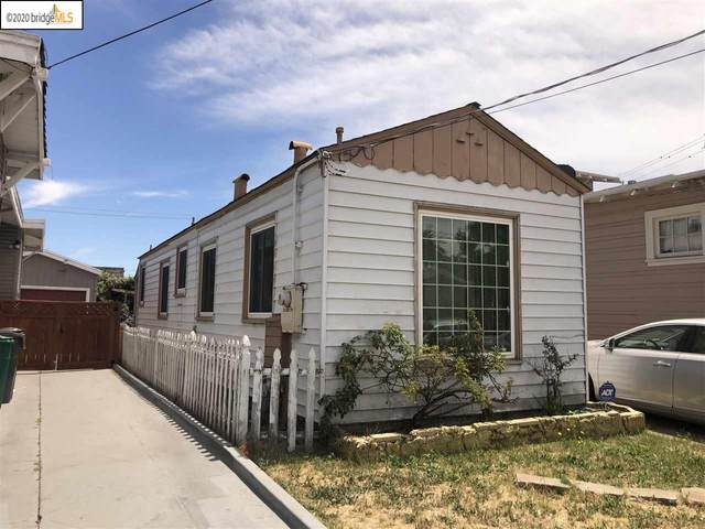 2610 67Th Ave, Oakland, CA 94605 (#EB40907691) :: Strock Real Estate
