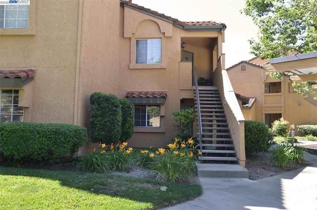 785 Watson Canyon 251, San Ramon, CA 94582 (#BE40907699) :: The Sean Cooper Real Estate Group