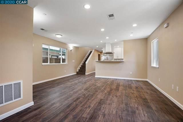 2105 California Ave, San Pablo, CA 94806 (#CC40907860) :: Strock Real Estate