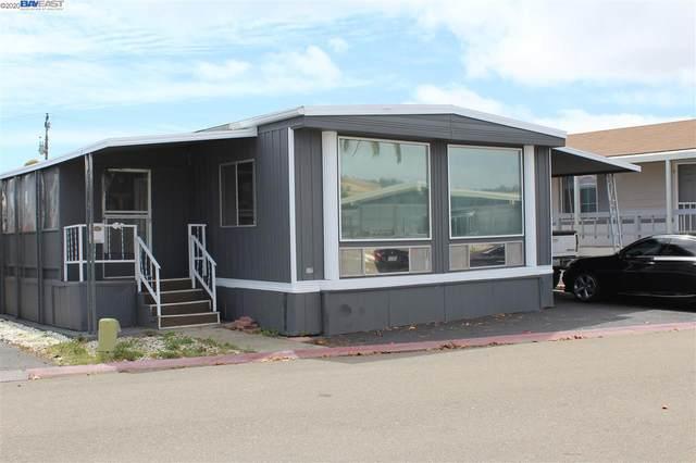 28835 Mercury St., Hayward, CA 94544 (#BE40907885) :: Alex Brant Properties