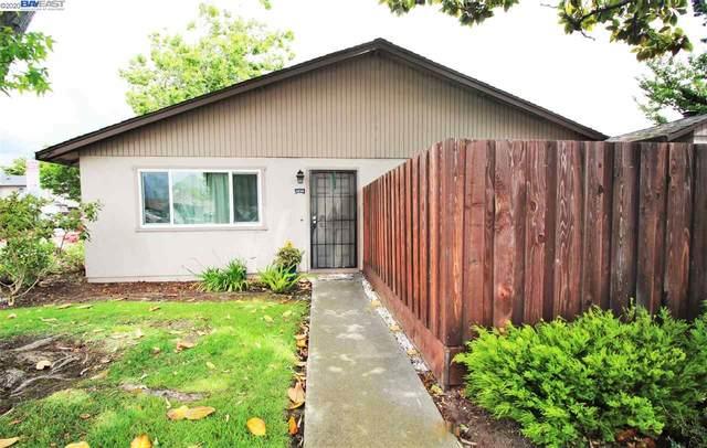 1414 Jacqueline Pl, San Lorenzo, CA 94580 (#BE40907981) :: Strock Real Estate