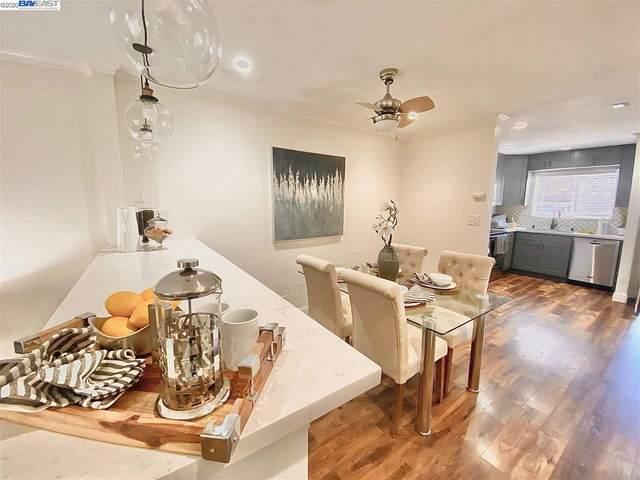 8985 Alcosta Blvd 176, San Ramon, CA 94583 (#BE40908022) :: Strock Real Estate