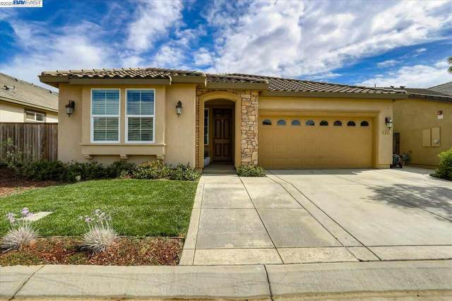 8230 Brookhaven Cir, Discovery Bay, CA 94505 (#BE40908122) :: Strock Real Estate