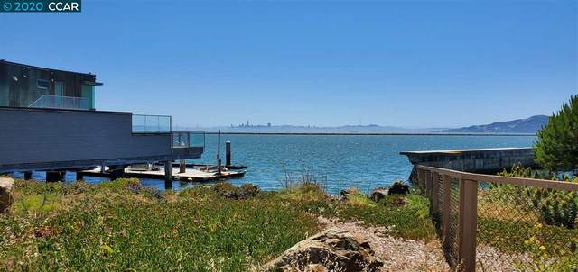 1460 Sandpiper Spit, Richmond, CA 94803 (#CC40908124) :: The Sean Cooper Real Estate Group