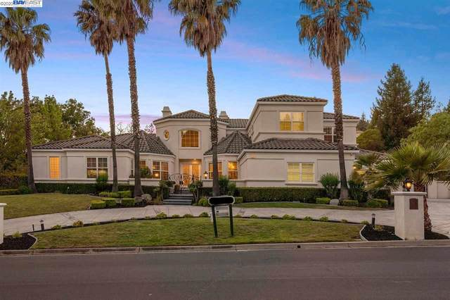 5444 Blackhawk Dr, Danville, CA 94506 (#BE40908151) :: Alex Brant Properties