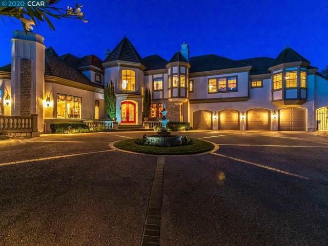 3441 Quail Walk Ct, Danville, CA 94506 (#CC40908354) :: Alex Brant Properties