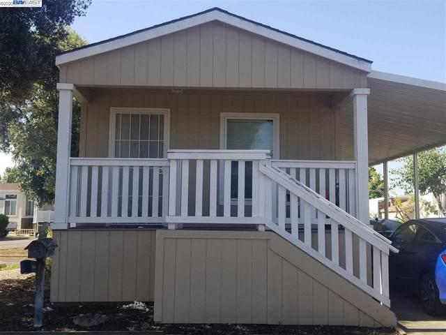 1412 Macatera Ave, Hayward, CA 94544 (#BE40908518) :: Robert Balina   Synergize Realty