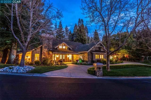 20 Chestnut Pl, Danville, CA 94506 (#CC40908880) :: Alex Brant Properties