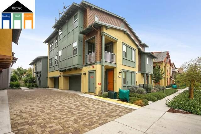 724 Tranquility Circle 3, Livermore, CA 94551 (#MR40908884) :: Alex Brant Properties