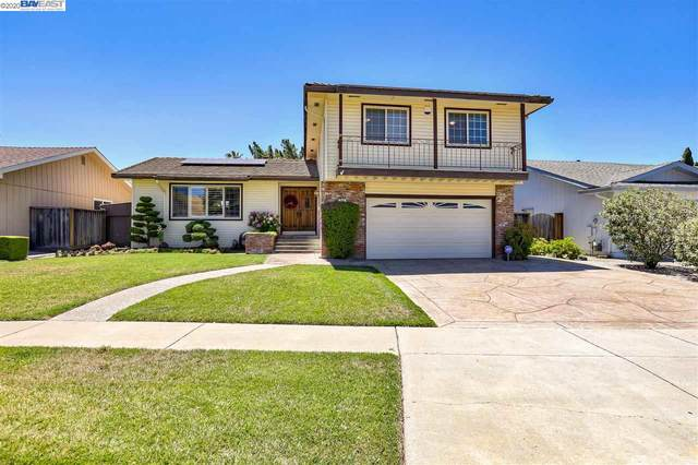 808 San Carlos Ct, Fremont, CA 94539 (#BE40908925) :: The Realty Society