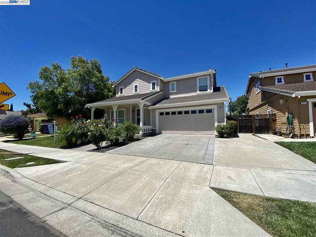 109 Havenwood Ave, Brentwood, CA 94513 (#BE40908946) :: The Sean Cooper Real Estate Group