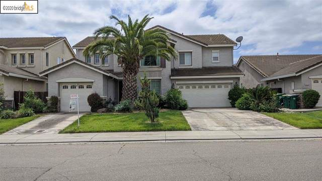 3250 Rutherford Dr, Stockton, CA 95212 (#EB40908964) :: The Realty Society