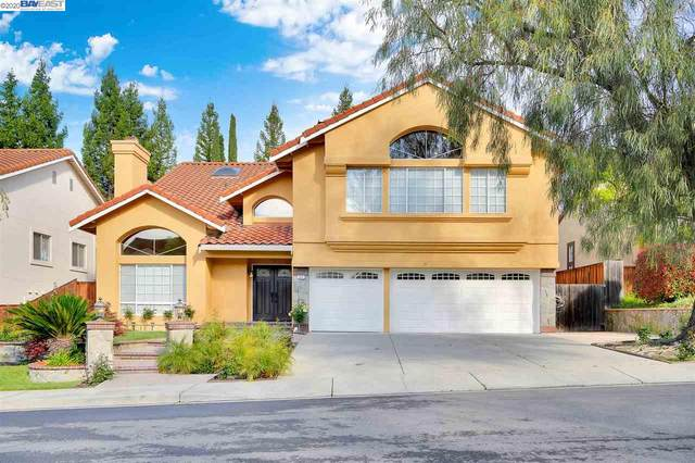 512 Iris Ln, San Ramon, CA 94582 (#BE40909001) :: Alex Brant Properties
