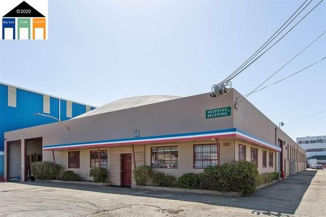 , Oakland, CA 94621 (#MR40909046) :: The Sean Cooper Real Estate Group