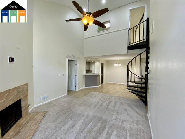 25930 Kay Ave 304, Hayward, CA 94545 (#MR40909319) :: Alex Brant Properties