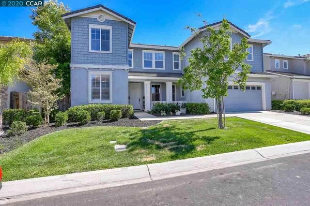 6335 Crystal Springs Cir, Discovery Bay, CA 94505 (#CC40909320) :: Strock Real Estate