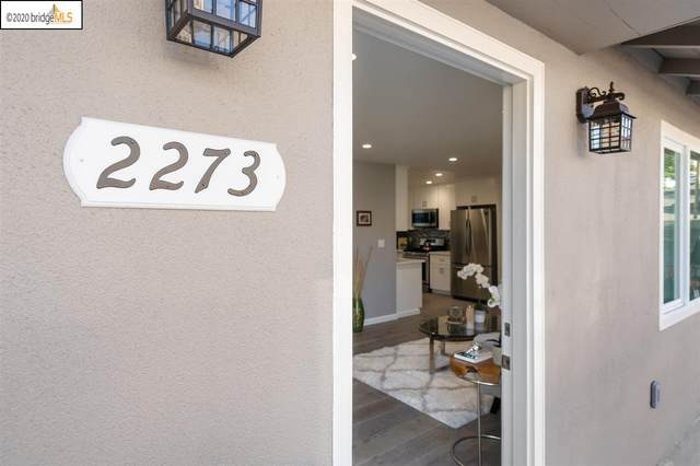 2273 E 23rd, Oakland, CA 94606 (#EB40909352) :: Strock Real Estate